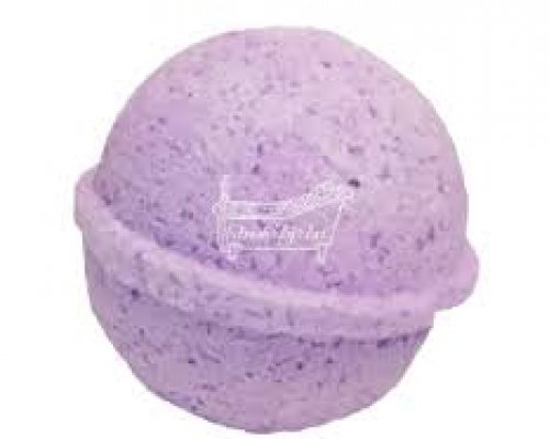 LAVENDER BATH BOMBS-SHOP PURCHASE ONLY image