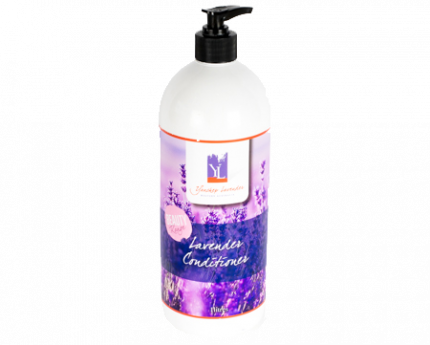 LAVENDER HAIR CONDITIONER image