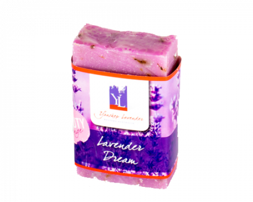 Lavender Soap Bar-Lavender Dream image