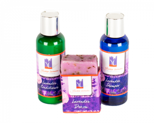 Yanchep Lavender Shower Pack image