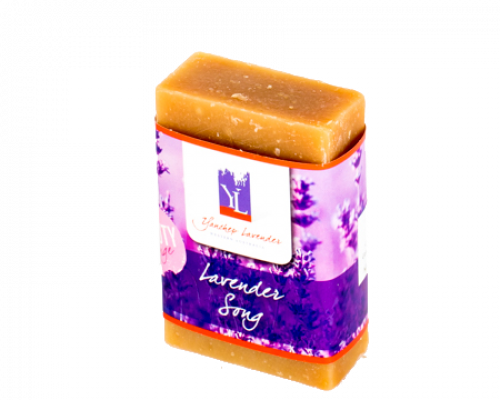Lavender Soap Bar-Lavender Song image