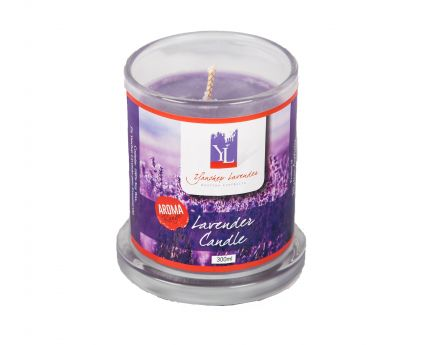 Lavender- Candle Soy image